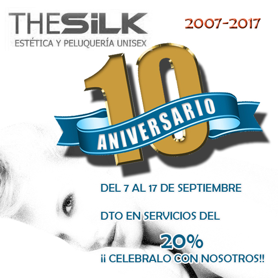 the silk centro de estética